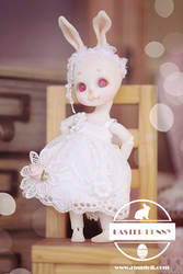 Ringdoll Easter Day Event 2015