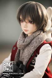 Ringdoll teenager boy Crystal-styleB 4 by Ringdoll