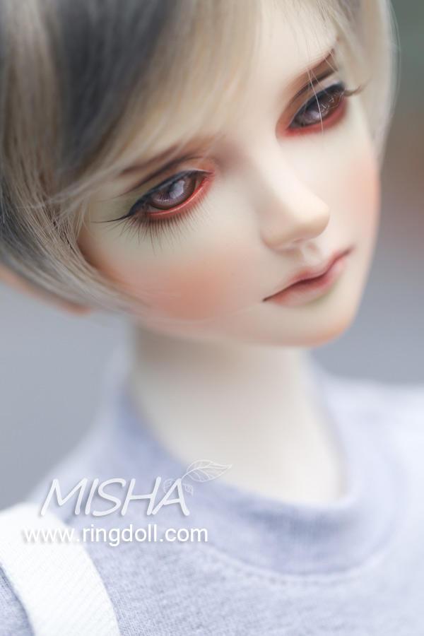 Ringdoll teenager boy Misha Style C 1