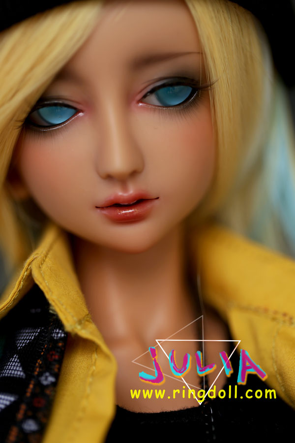 Ringdoll teenager girl Julia styleB 2 by Ringdoll