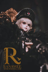 Ringdoll preview of new doll Raven-02