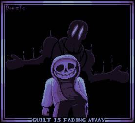 [Halloween Special 1/2] Guilt is fading away.