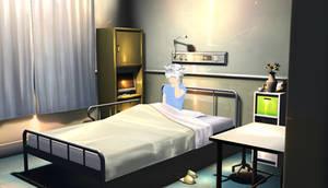 Hospital room Download