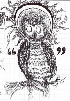 owl godhead