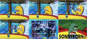 Plankton's reaction to DPDOMS