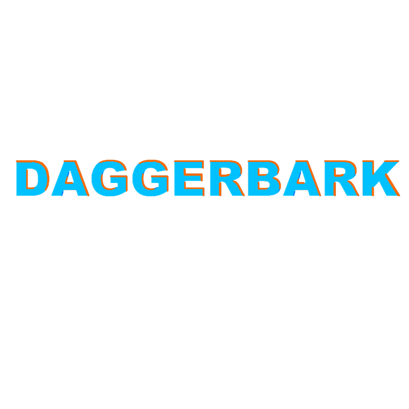 DaggerBark Logo by DaggerBark