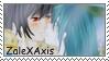ZalexAxis Stamp by AxisARA