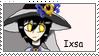 Ixsa Stamp by AxisARA