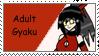 Adult Gyaku Stamp by AxisARA