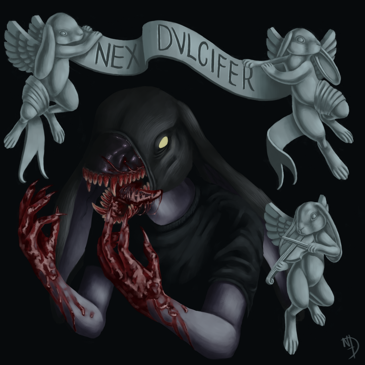NexDulcifer's Profile Picture