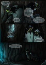 Chapter 1 - Page 3 by Mikaley
