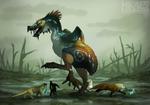 Asotus - Big Ass Chicken