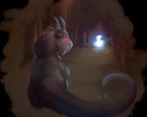 Ethereal Encounter