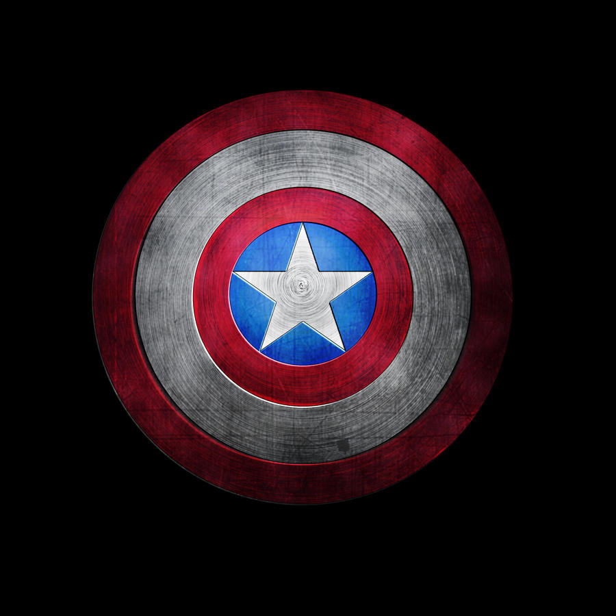 captain america shield wallpapers - photo #14