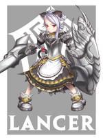 Lancer Elin by KelsuisP