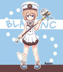 Mini Blanc by KelsuisP
