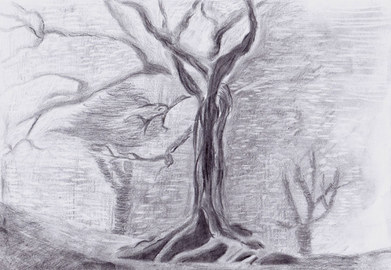 tree 2 by Talikmon