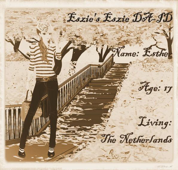 Eszie's DeviantID Autumn by Eszies-Eszie