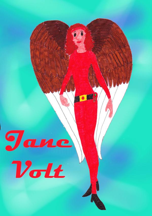 Jane Volt by Eszies-Eszie