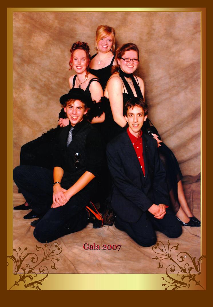 Prom picture by Eszies-Eszie