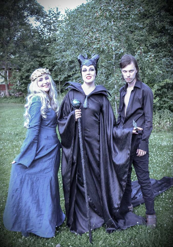 maleficent genderbend cosplay by - photo #28