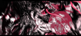 Venom signature small by Nico-Enko