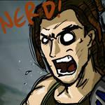 Bionic Nerd