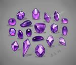 Jewels study