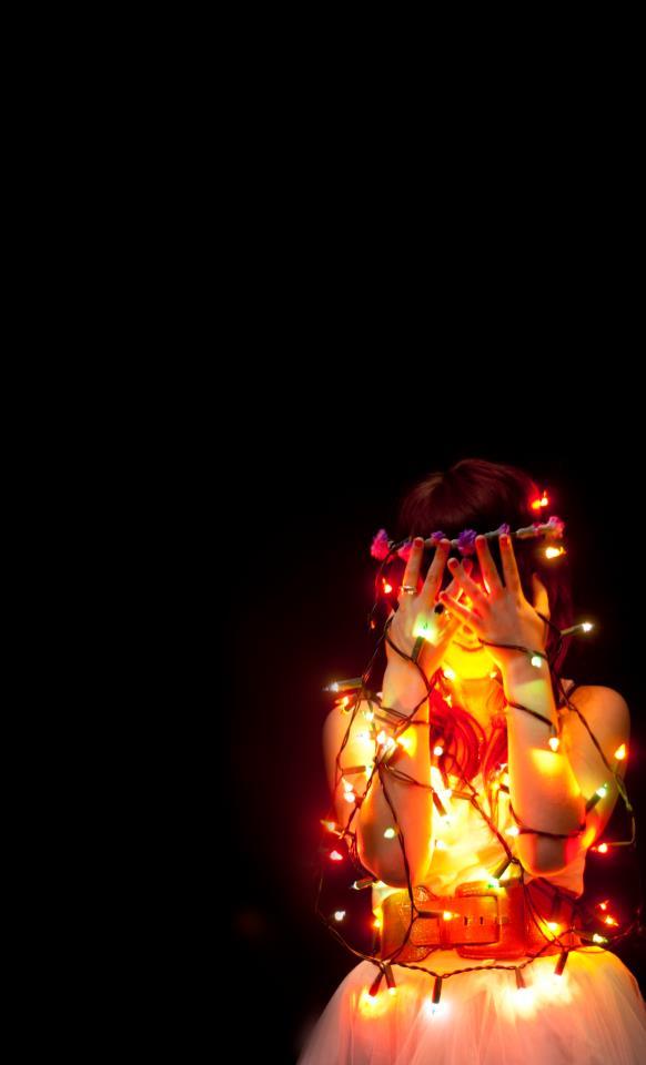 Illuminate by HannahDavisPhotos