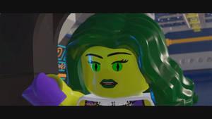 She-Hulk's Spirit Thingy