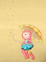 sprinkling by eemely