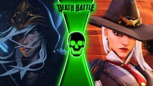 DB | Ashe vs. Ashe