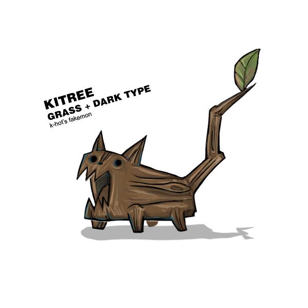 Kitree by k-hots