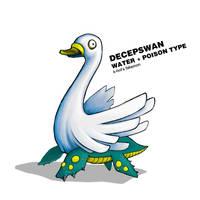 Decepswan by k-hots