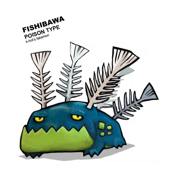 Fishibawa by k-hots