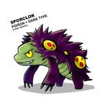 Sporclok