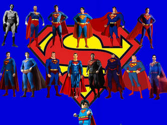 Happy 80th Anniversary Superman!