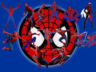 Your Friendly Neighborhood Spider-Man