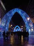Christmas Illumination by bl00dymary
