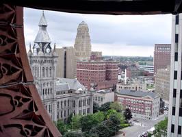 Buffalo NY by ChaoseVIIn