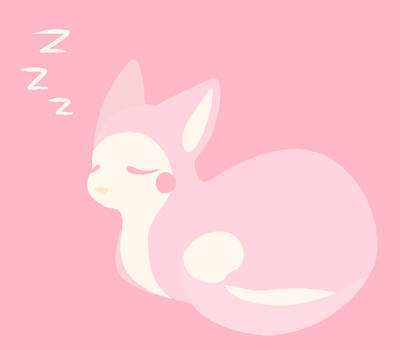 sleepy by codeflsh