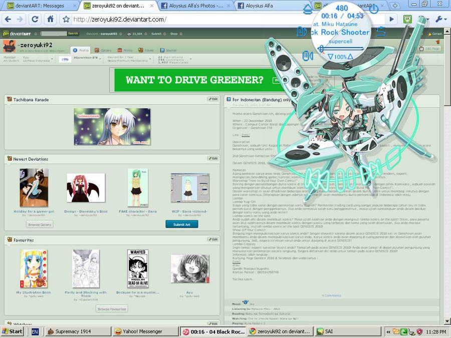 zeroyuki92's Profile Picture