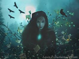 Obscure by LovizZ
