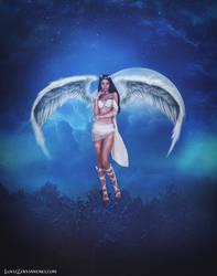 Angel by LovizZ