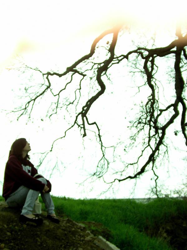 Daydreaming by AngiiePanic