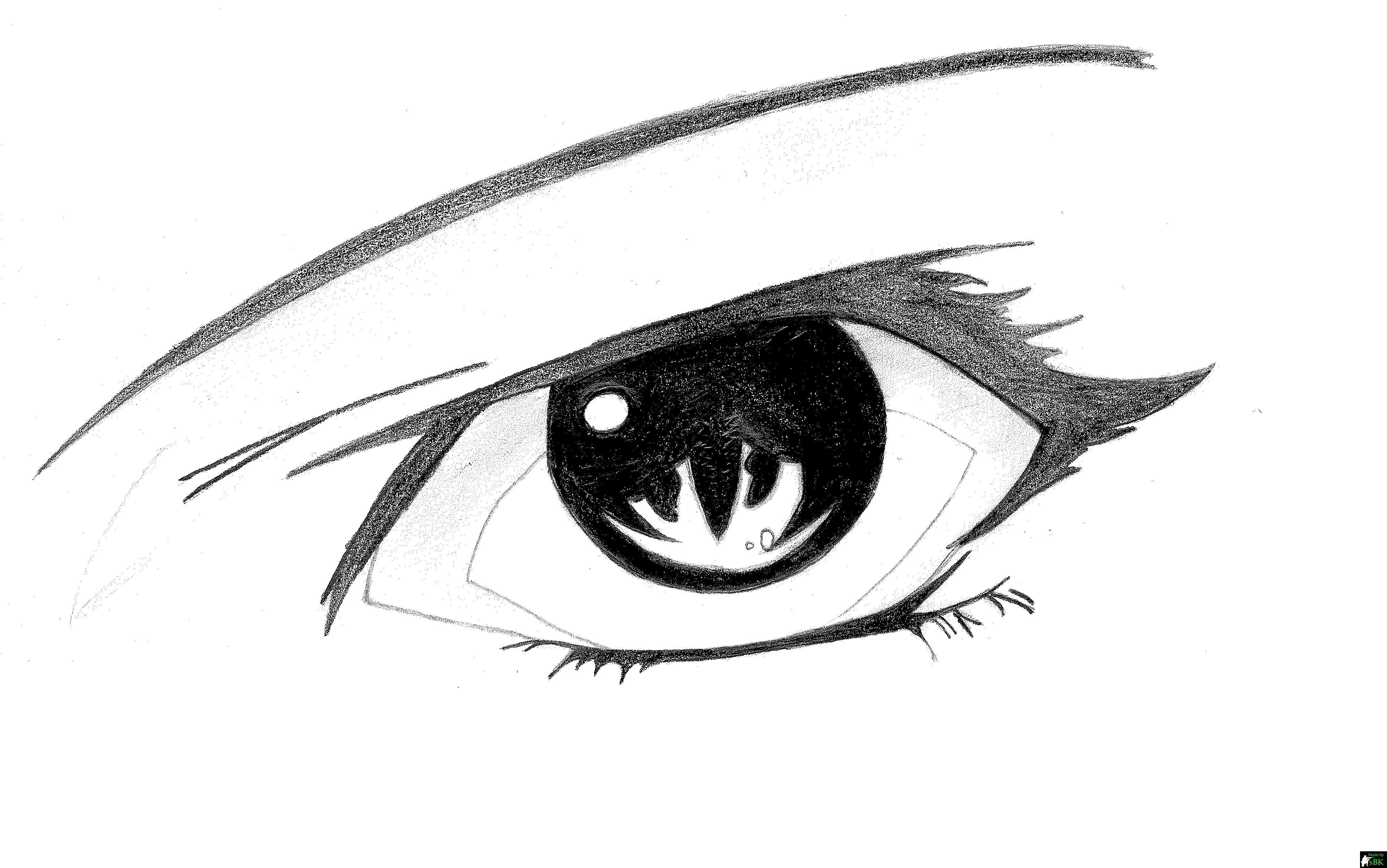 vampire eye u0027 u0027rosario vampire akashiya moka u0027 u0027 by