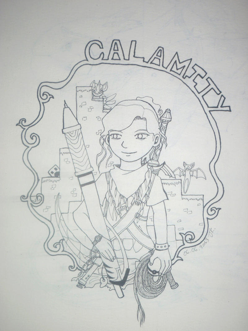 Calamity-Death's Profile Picture