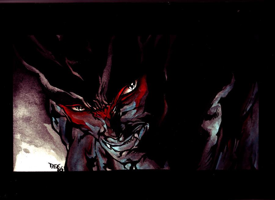 devilman movie - photo #20