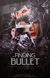 Finding Bullet (Wattpad Book Cover)