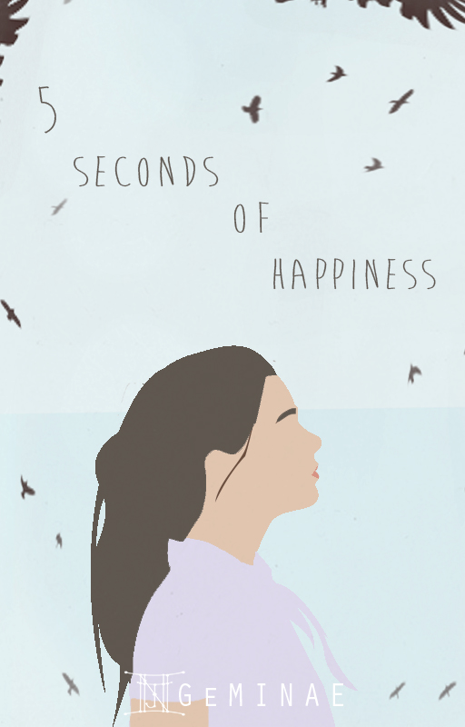 5 Seconds of Happiness by Euphrysicia